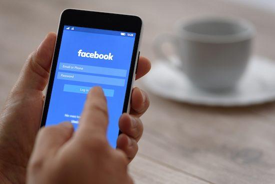 O Facebook já é o maior fornecedor individual nestas eleições