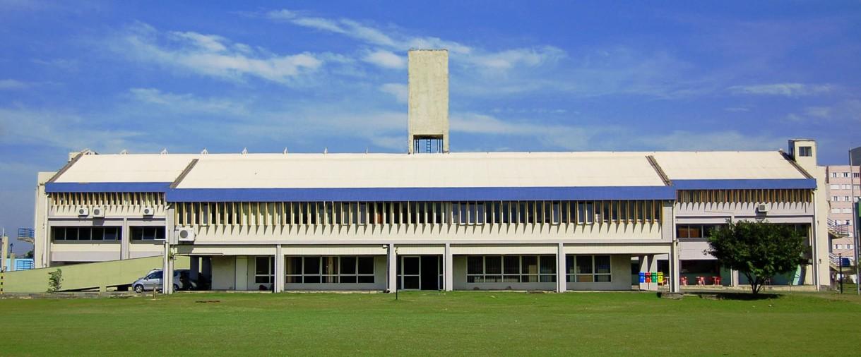 No Campus Cubatão são oferecidas 120 vagas