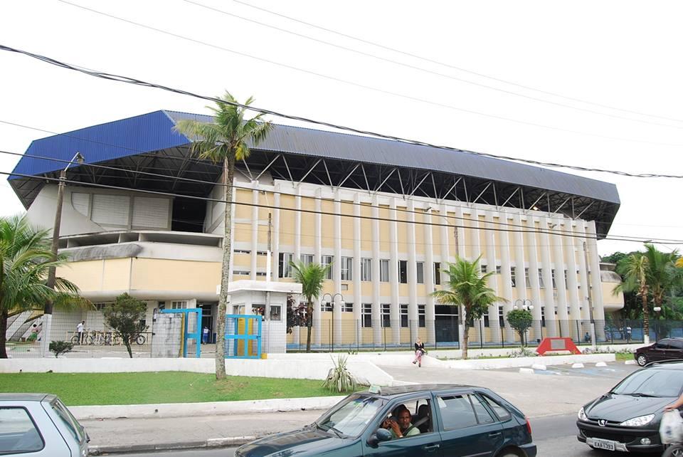 O endereço é Avenida Santos Dumont, 420 – Santo Antônio