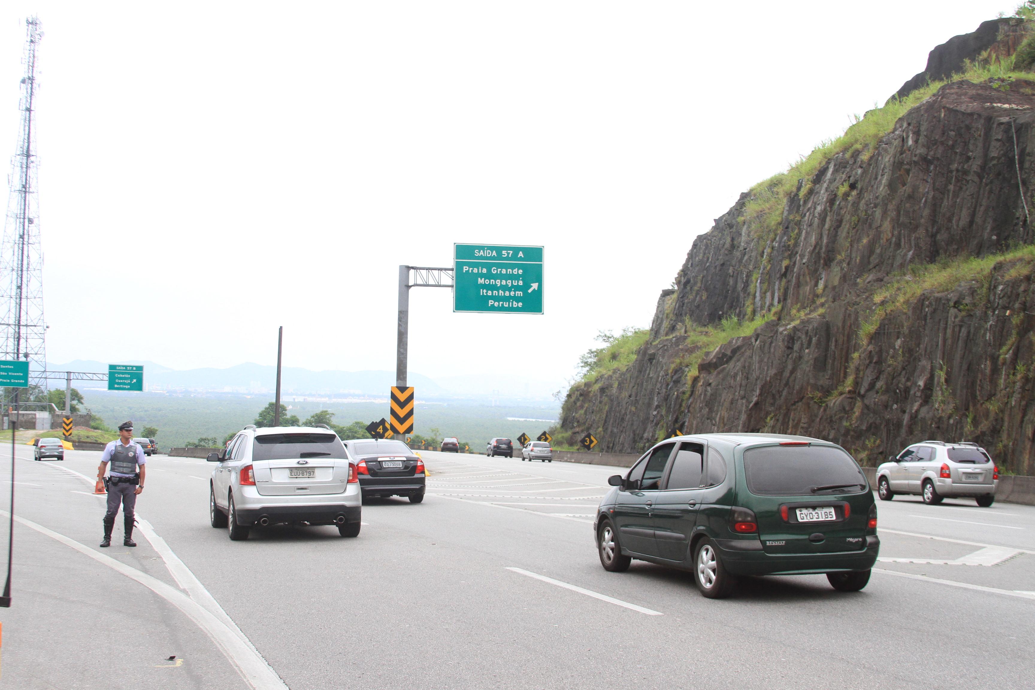 Atenção ao volante e checklist antes de iniciar viagem são fundamentais para um percurso tranquilo