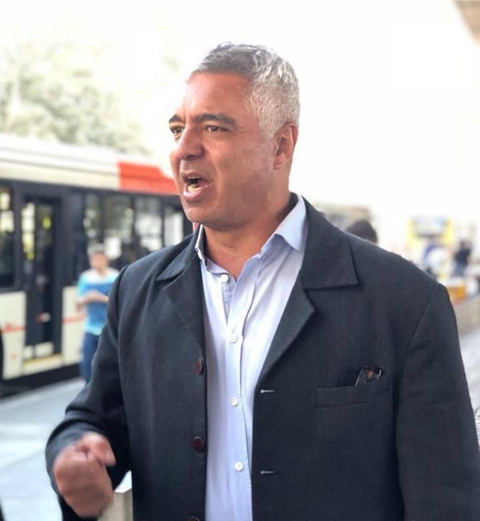 Major Olímpio disse que apoiará Márcio França (PSB) na disputa pelo governo de São Paulo