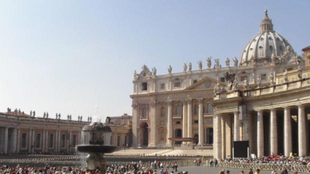 Cerca de 350 bispos participarão desta assembleia, além do papa Francisco