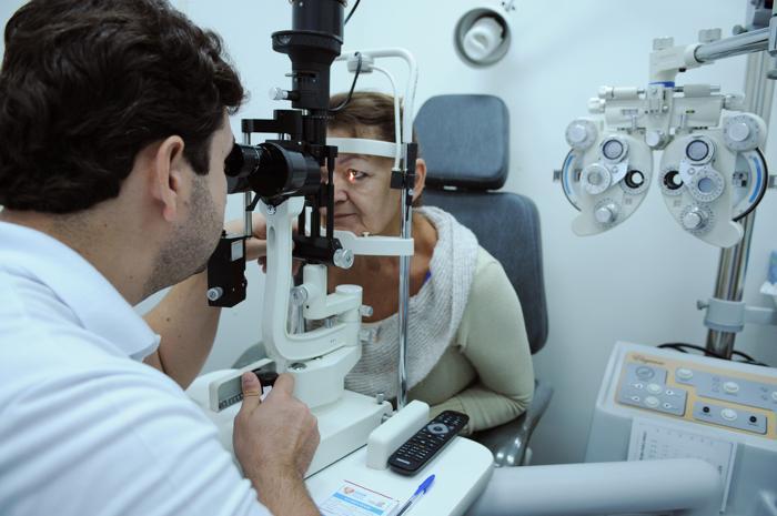 Dia Mundial da Visão alertar para os riscos da cegueira