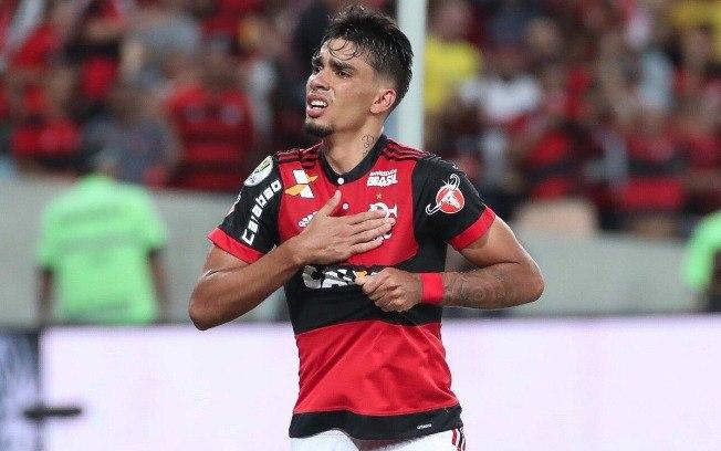 Atletas formados no Flamengo lamentam tragédia ocorrida em CT - Diário do  Litoral a47be9bc44f66
