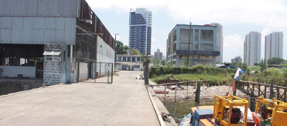 b84a777f8 Grupo Mendes pode lucrar com obras na Ponta da Praia - Diário do Litoral