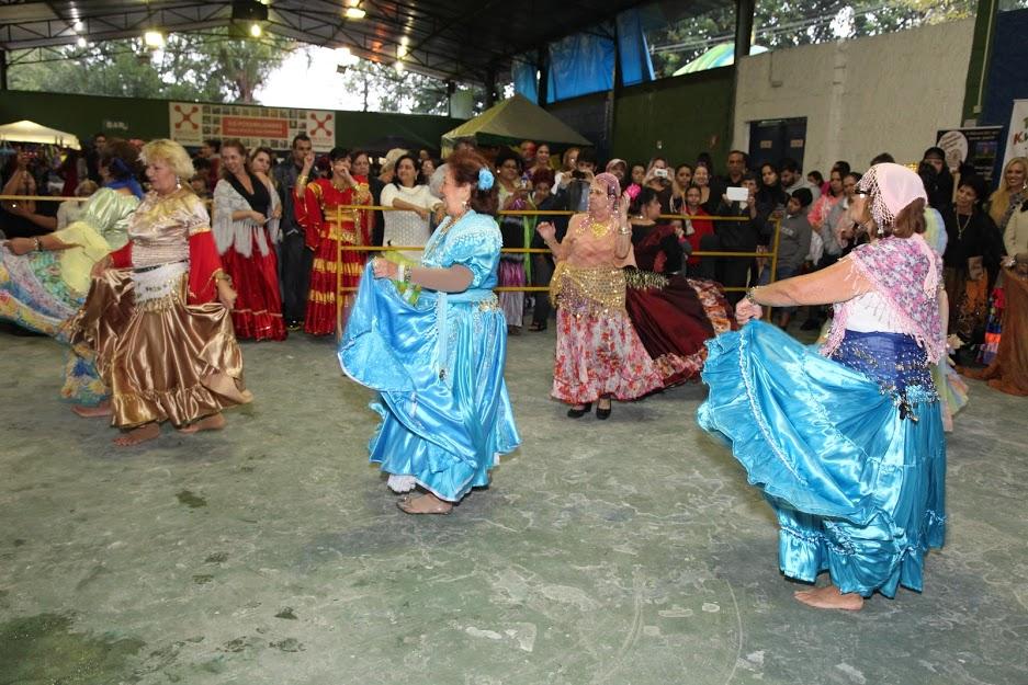 4c4165d6b Ciganos homenageiam Santa Sara Kali neste sábado, em Santos - Diário do  Litoral