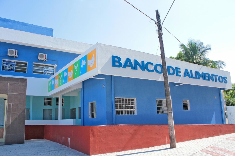 Banco de Alimentos gera renda em Itanhaém - Diário do Litoral