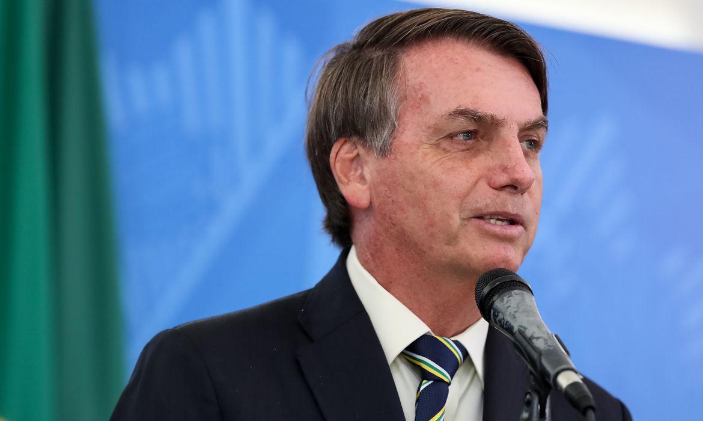 Bolsonaro visitará Santos e São Vicente nesta sexta-feira - Diário ...