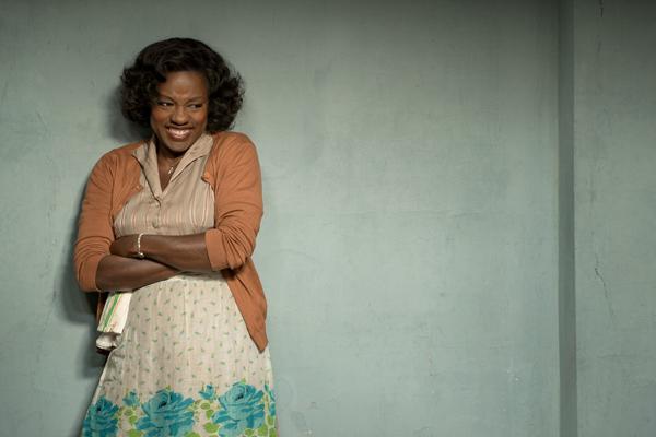 """Viola Davis ganha o Oscar de Melhor Atriz Coadjuvante por sua atuação em """"Um Limite entre Nós"""" (Foto: Divulgação)"""
