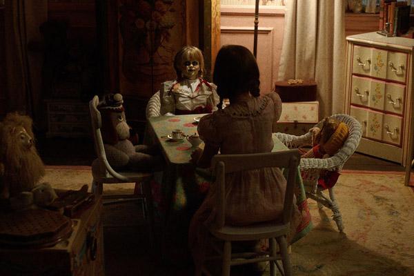 Annabelle 2: A Criação do Mal (Divulgação)
