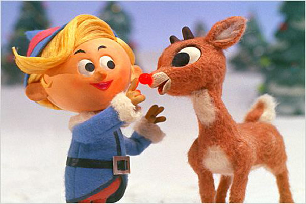 Rudolph – A Rena do Nariz Vermelho (1964)/Frame