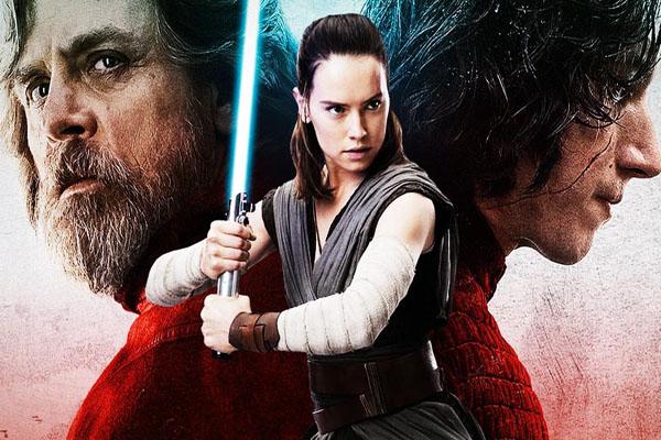 Star Wars: Os Últimos Jedi (Divulgação)