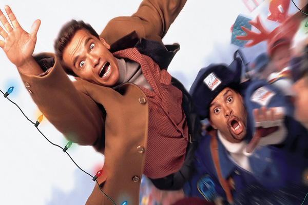 Um Herói de Brinquedo (1996)/Divulgação