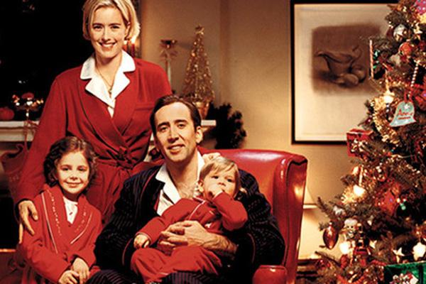 Um Homem de Família (2000)/Divulgação